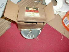 NOS MOPAR 1958-60 DODGE TRUCK DASH FUEL GAUGE