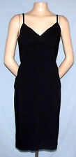 Eye Candy Little Black Dress Size Medium/Large Cruise Worthy Cocktails Social Co