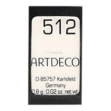 Artdeco Eyeshadow Matt 512 Matt White