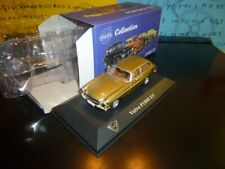 1/43 Atlas Volvo P1800 ES oro gold or bronze bronzo - no minichamps RARE