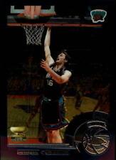 2002-03 Topps Chrome Basketball Card Pick