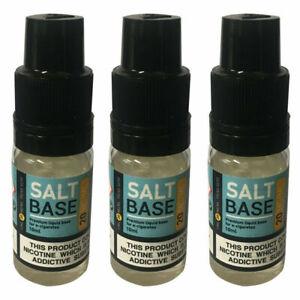 Salt Shot 20MG 10ML 50VG/50PG