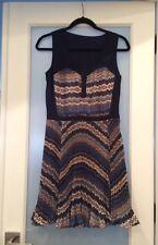 Greylin Tribal Print Dress - XS