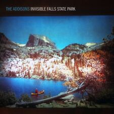THE ADDISONS - INVISIBLE FALLS STATE PARK   CD NEW!