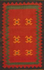 Oriental Hand-Woven Rugs