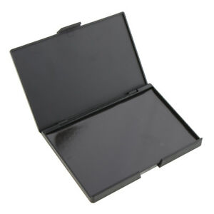Empty Magnetic Palette Box Case for Eyeshadow Pigment Powder Blush Cosmetic