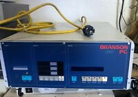 PGE 210A  BRANSON PC power supply Ultrasonic welding Working