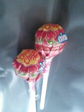 50 rouge mini chupa chups lollys bonbons sac fête santa de noël christmas candy tree