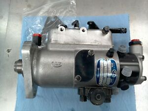 Perkins 4.107/108 injection pump model # 3249F000