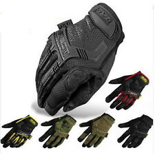 Outdoor Men's Wear M-pact Army Military Tactical Gloves Outdoor Full Finger ILC