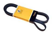 Serpentine Belt fits 2006-2009 Saab 9-3  CRP/CONTITECH (METRIC-IMPORT)
