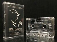 Beauty and the Beast A New Musical Cassette Rare 1994 Disney Broadway Soundtrack