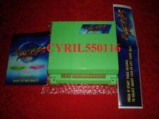 680 in 1 Pandora's Box 4s Jamma Arcade Multigame PCB CGA VGA & HDMI Output
