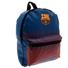 Fc Barcelona Junior Backpack Rucksack Holdall Bag