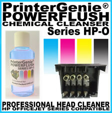 HP Officejet 7610 / 7612 Head Cleaner - Nozzle Flush & Printhead Unblocker