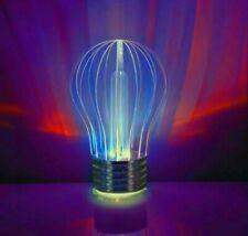 Polychrome Light Paladone Lightbulb Colour Changing Mood House Novelty Lamp Gift
