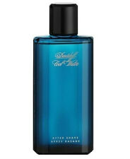 COOL WATER for Men by DAVIDOFF After Shave Splash 2.5 OZ ~ NEW NO BOX