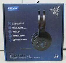 Razor Thresher Wireless  7.1 SURROUND GAMING HEADSET - PS4