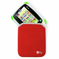 Blue & Black Reversible Carry Case For New Kids Tablet Leapfrog LeapPad 2