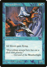 Telekinetic Sliver Time Spiral PLD-SP Blue Uncommon MAGIC MTG CARD ABUGames
