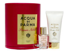 *Sale* - Acqua di Parma Peonia Nobile 2-Piece Travel Set