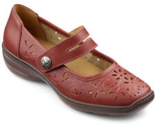 Hotter 100% Leather Mary Janes for Women