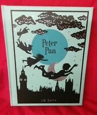Peter Pan Barnes and Noble leatherbound 1st edition thus.Rare