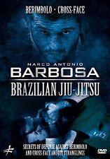 BRAZILIAN JIU-JITSU: SECRETS OF DEFENSE AGAINST - DVD - Region Free