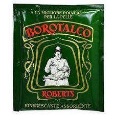 BOROTALCO Poudre poudre de talc FINE NATUREL pour Soins de la Peau SACHET 100g