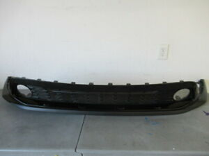 2019 2020 KIA FORTE FRONT BUMPER LOWER VALANCE WITH GRILL OEM 86530-M7020