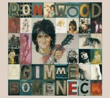 Ron Wood - Gimme Some Neck  *CD *NEU*