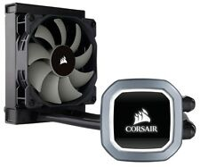 Corsair Hydro H60 120mm Radiator Single PWM Fan Liquid CPU Cooler CW-9060036-WW