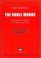Imam Ibn Taymiyah's - Rememberance and Prayers (Very Good Dua'a Book)