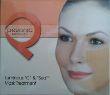 "Pevonia Luminous ""C"" & ""Sea"" Mask Treatment - 5 Treatments"