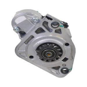 Starter Motor-Starter DENSO 280-4302 Reman