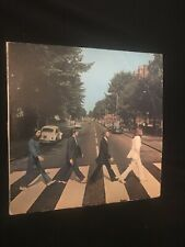 the beatles abbey road vinyl