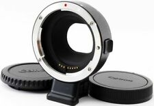 Canon Mount Adapter Ef-Eos M Mirrorless MA096