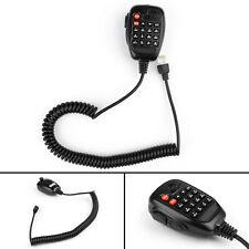 1Pcs KG-UV10A Speaker Microphone For WOUXUN Mobile Radio KG-UV920R Transceiver U