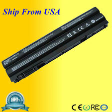 New Replacement Laptop Battery for DELL Inspiron 15R (7520), 15R (5520) 5200mAh