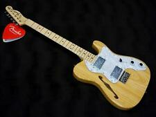 Fender Japan Exclusive Series / Classic 70's Telecaster Thinline