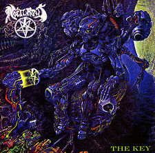 Nocturnus - The Key Vinyl LP Death Metal Sticker Or Magnet