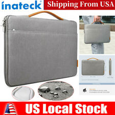Inateck 15-15.4 Inch Laptop Sleeve Case Carry Cover Bag fr MacBook Pro 2013-2015