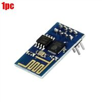1Pcs Send Receive Lwip Ap+Sta Transceiver ESP8266 ESP-01 Wifi Wireless Ic New wz