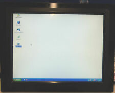 ELO ? LCD Touch Screen 15 Zoll 1540L Touchmonitor Einbau Monitor Display
