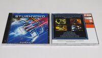 Sturmwind Regular Ver. 2nd Print Sega Dreamcast Brand New Sealed ORIGINAL GAME