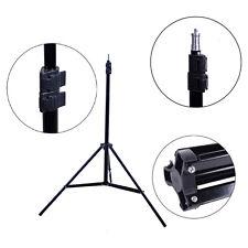 7Ft Light Stand Tripod For Photography Lighting Studio Boom Umbrella Softbox