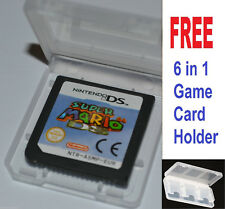 Super Mario 64 DS Juego para Nintendo DS DSI DSL 3 DS XL Marca UK