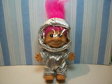 "ASTRONAUT - 5"" Russ Troll Doll - NEW IN ORIGINAL WRAPPER"