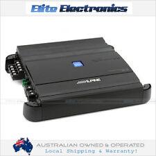 ALPINE MRX-F65 4/3/2 CHANNEL 1200W X-POWER CLASS-D CAR AMPLIFIER AUDIO AMP