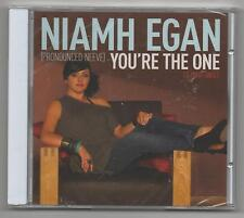 Niamh Egan You're The One 2010 Limited Edition Promo 6 Track Remixes CD